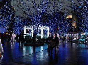博多シティ クリスマス