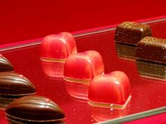 バレンタインチョコ2